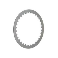 Energy One Clutch Plate; Steel BT;TC'98up (8 required) (Each) to suit Harley