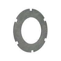 Energy One Performance Clutches E1-BTS-5 Steel Drive Plate for Big Twin 41-84 w/4 Speed