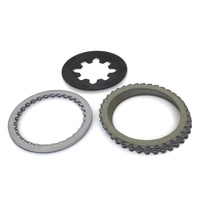 Energy One E1-BXB-912 Clutch Kit for XR1200 09-13/Buell XB9R 03-10/XB12R 04-10