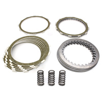 Energy One E1-CV-1317 Clutch Kit CVO BT'13up & 'S' Models'16up w/Springs