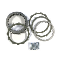 Energy One E1-TA-1810 Clutch Kit for Touring 17-Up & Softail 18-Up