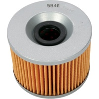 Emgo E1030000 Oil Filter Element for Kawasaki Models