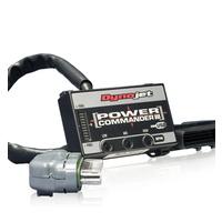 Dynojet E116-411 Power Commander III USB for Honda XL1000V 03-08