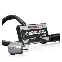 Dynojet E128-411 Power Commander III USB for Honda Rancher 420 07-08
