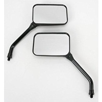 Emgo E2078257 Mirror Deluxe GP Yamaha LONG -- PAIR