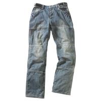Ixon Evil Textile Jeans Blue