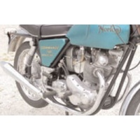 Emgo E8003260 Norton Header Pipes