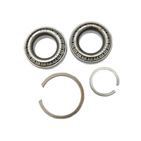 Eastern Motorcycle Parts EMP-A-24729-74A Left Hand Crank Case Timken Bearing for XL'77-03 Sprocket Shaft