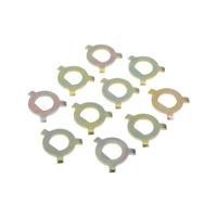 Eastern Motorcycle Parts EMP-A-33082-16 Starter Crank & Camshaft Locktab for BT'36-79 4 Speed (10 Pack)