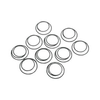 Eastern Motorcycle Parts EMP-A-33391-36 Starter Clutch Gear Spring for BT'36-86 4spd (10 Pack)