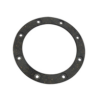 Eastern Motorcycle Parts EMP-A-37549-41 Free Floating Nylatron Clutch Hub Friction Disc w/Rivets for Big Twin 36-84