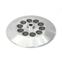 Eastern Motorcycle Parts EMP-A-37871-41 Clutch Release Disc Pressure Plate for Big Twin 36-84