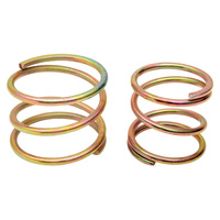 Eastern Motorcycle Parts EMP-A-38080-SET Heavy-Duty Inner and Outer Clutch Springs for Sportster 71-84