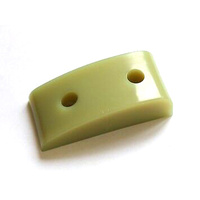 Eastern Motorcycle Parts EMP-A-39966-80 Primary Chain Adjuster Shoe for Sportster 77-90