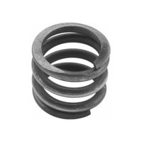 Eastern Motorcycle Parts EMP-A-45933-86 Damper Tube Spring for FLST'86up & FXST'00up & FXDWG '00-05 (10 Pack)