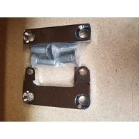 Spyke Bracket - Single Caliper  Kit .