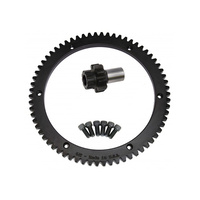 Evolution Industries EVO-1010-1110 Starter Ring Gear Kit for Big Twin 90-93 w/66T (inc 9T Pinion Gear)