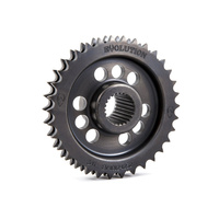 Evolution Industries EVO-1012-1252 34T Compensating Sprocket Conversion for Big Twin 07-10 (Inc. Dyna 2006)