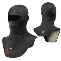 REV'IT! Balaclava Maximus WSP Black