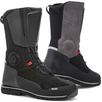 REV'IT! Discovery H2O Boots Black