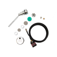 Feuling FE-3089 Vented Dipstick Polished for Dyna 06-17