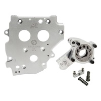 Feuling FE-7084 OE+ Oil System Big Twin'07up Gear & Chain Drive (Oil Pump & Cam Plate)