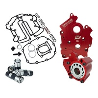 Feuling FE-7097 Race Series Oiling System for Milwaukee-Eight 17-Up w/Oil Cooled Engine