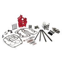 Feuling FE-7251 HP+ Cam Chest Kit w/465 Reaper Cam for Touring 17-Up/Softail 18-Up w/Oil Cooled Engines