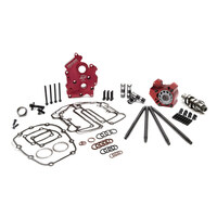 Feuling FE-7263 Race Series Cam Chest Kit w/508 Reaper Cam for Touring 17-Up/Softail 18-Up w/Oil Cooled Engines