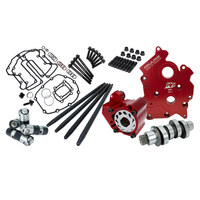 Feuling FE-7264 Race Series Cam Chest Kit w/592 Reaper Cam for Softail 18-Up/Touring 17-Up w/Oil Cooled Engines