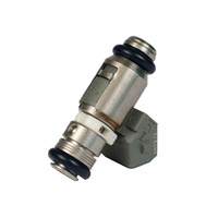 Feuling FE-9941 4.3g/s Fuel Injector w/EV-1 for Touring 02-05 & 08-16/Dyna 04-05/Softail 01-05 & 16-17/Sportster 07-17