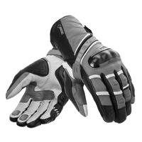 REV'IT! Dominator GTX Gloves Grey/Anthracite