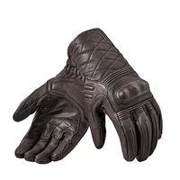 REV'IT! Monster 2 Gloves Brown