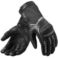 REV'IT! Summit 2 H2O Ladies Gloves Black