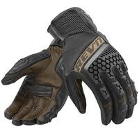 REV'IT! Sand 3 Gloves Black/Sand