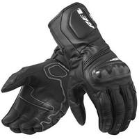 REV'IT! RSR 3 Gloves Black