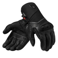 REV'IT! Summit 3 H2O Gloves Black