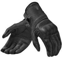 REV'IT! Fly 3 Gloves Black