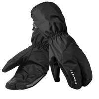 REV'IT! Spokane H2O Gloves Black
