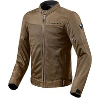 REV'IT! Eclipse Textile Jacket Brown