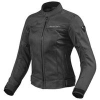 REV'IT! Eclipse Ladies Textile Jacket Black