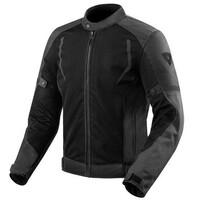 REV'IT! Torque Textile Jacket Black