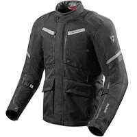 REV'IT! Neptune 2 GTX Textile Jacket Black