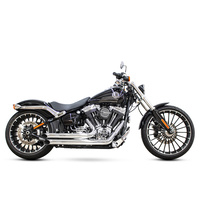 Freedom Performance FPE-HD00247 Declaration Turnouts Chrome Breakout'13up Rocker'08-11