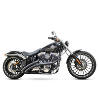 Freedom Performance FPE-HD00476 Radical Radius Black w/Black End Caps FXSB'13up FXCW'08-11