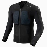 REV'IT! Proteus Protector Jacket Black