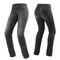 REV'IT! Madison 2 RF Ladies Jeans Grey