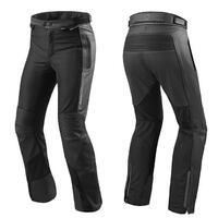 REV'IT! Ignition 3 Leather Pants Standard Leg Black [Size:54]