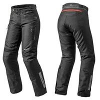 REV'IT! Neptune GTX Ladies Pants Standard Leg Black