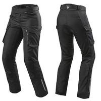REV'IT! Outback Ladies Pants Standard Leg Black